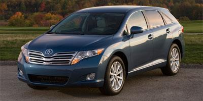 2010 Toyota Venza Vehicle Photo in Las Vegas, NV 89146