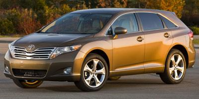 2010 Toyota Venza Vehicle Photo in Torrance, CA 90505