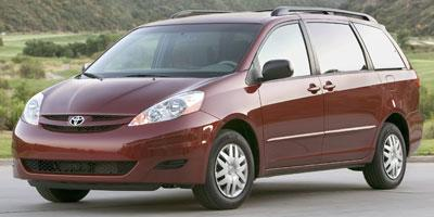 2010 Toyota Sienna Vehicle Photo in North Charleston, SC 29406