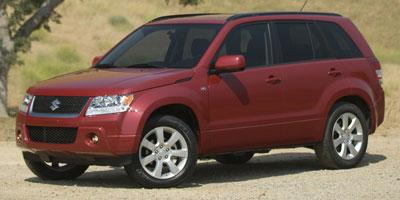 2010 Suzuki Grand Vitara Vehicle Photo in Augusta, GA 30907