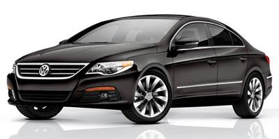2010 Volkswagen CC Vehicle Photo in Atlanta, GA 30350
