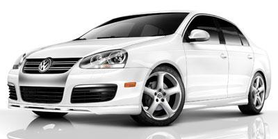 2010 Volkswagen Jetta Sedan Vehicle Photo in Colorado Springs, CO 80905