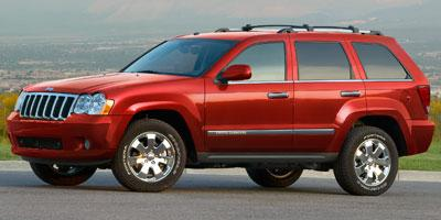 2010 Jeep Grand Cherokee Vehicle Photo in Kernersville, NC 27284