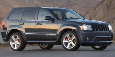 2010 Jeep Grand Cherokee Vehicle Photo in Anchorage, AK 99515