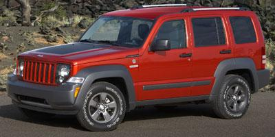 2010 Jeep Liberty Vehicle Photo in Dover, DE 19901
