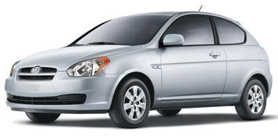 2010 Hyundai Accent Vehicle Photo in Macedon, NY 14502