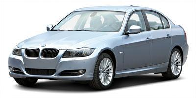 Ontario Used 2010 Bmw 328i Xdrive Silver Car For Sale