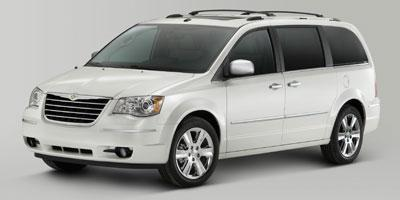 2010 Chrysler Town & Country Vehicle Photo in Fishers, IN 46038