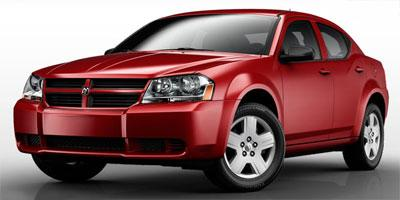 2010 Dodge Avenger Vehicle Photo in Elgin, TX 78621