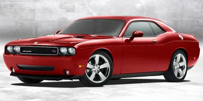 2010 Dodge Challenger Vehicle Photo in Odessa, TX 79762