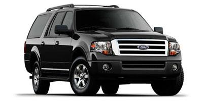 2010 Ford Expedition EL Vehicle Photo in Killeen, TX 76541