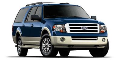 2010 Ford Expedition EL Vehicle Photo in Richmond, VA 23231