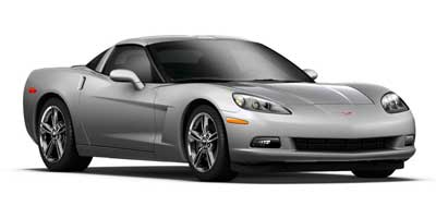 2010 Chevrolet Corvette Vehicle Photo in Novato, CA 94945