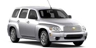 2010 Chevrolet Hhr Vehicle Photo In Grants P Or 97526