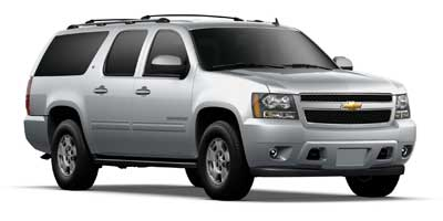 2010 Chevrolet Suburban Vehicle Photo in Clinton, MI 49236