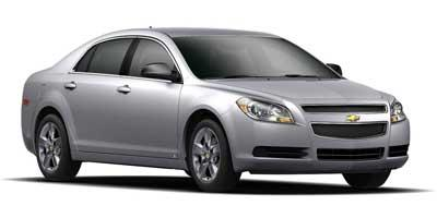 2010 Chevrolet Malibu Vehicle Photo In Rockville 47872
