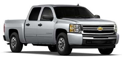2010 Chevrolet Silverado 1500 Vehicle Photo In Haskell Tx 79521