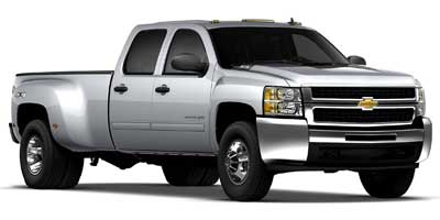 2010 Chevrolet Silverado 3500HD Vehicle Photo in Lafayette, LA 70503