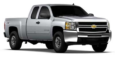 2010 Chevrolet Silverado 2500HD Vehicle Photo in Torrington, CT 06790