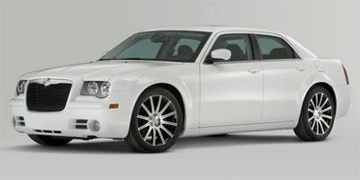 13787x640 - 2010 Chrysler 300 S V6