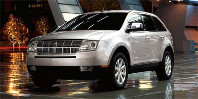 2010 LINCOLN MKX Vehicle Photo in Colorado Springs, CO 80905