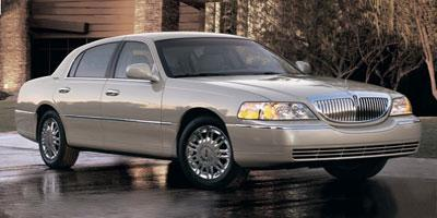 Used Tan 2010 Lincoln Town Car 4dr Sdn Signature Limited For Sale