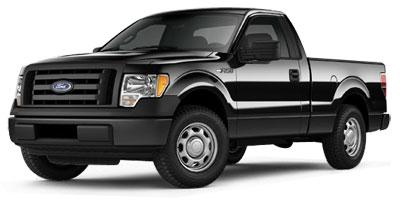2010 Ford F-150 Vehicle Photo in West Chester, PA 19382