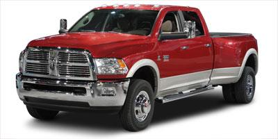 2011 Ram 3500 Vehicle Photo in Enid, OK 73703