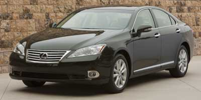 2011 Lexus ES 350 Vehicle Photo in Tucson, AZ 85712