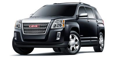 2011 GMC Terrain Vehicle Photo in Ferndale, MI 48220