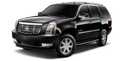 2011 Cadillac Escalade Vehicle Photo in Austin, TX 78759
