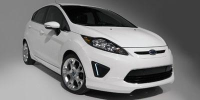2011 Ford Fiesta Vehicle Photo in Colorado Springs, CO 80905