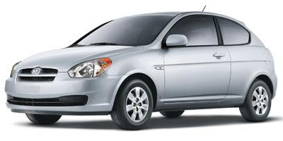 2011 Hyundai Accent Vehicle Photo in Manassas, VA 20109