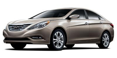 2011 Hyundai Sonata Vehicle Photo in Baton Rouge, LA 70806