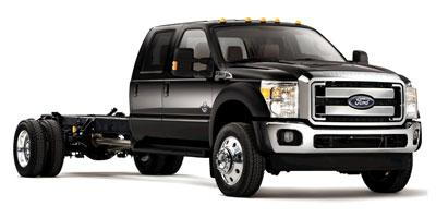 2011 Ford Super Duty F-350 DRW Vehicle Photo in Colorado Springs, CO 80920