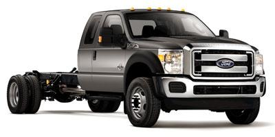 2011 Ford Super Duty F-350 DRW Vehicle Photo in Denver, CO 80123