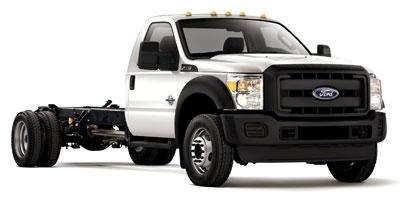 2011 Ford Super Duty F-550 DRW Vehicle Photo in Terryville, CT 06786