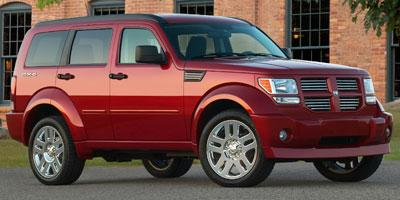 2011 Dodge Nitro Vehicle Photo in BIRMINGHAM, AL 35216