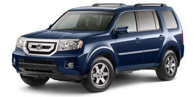 2011 Honda Pilot Vehicle Photo in Northbrook, IL 60062