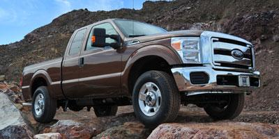 2011 Ford Super Duty F-250 SRW Vehicle Photo in Colorado Springs, CO 80905