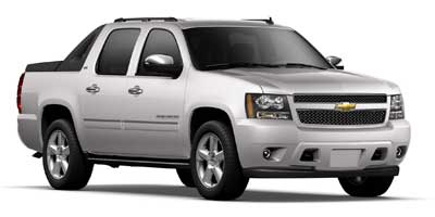 2011 Chevrolet Avalanche Vehicle Photo in Glenwood Springs, CO 81601