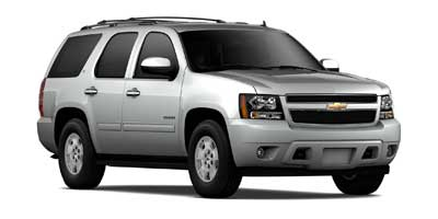 2011 Chevrolet Tahoe Vehicle Photo in Maplewood, MN 55119