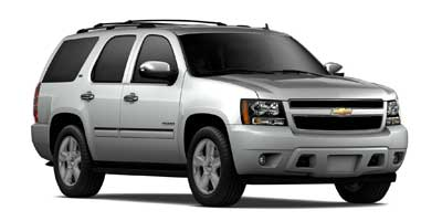 2011 Chevrolet Tahoe Vehicle Photo in Sioux City, IA 51101