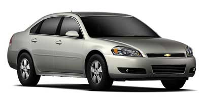 2011 Chevrolet Impala Vehicle Photo in Kansas City, MO 64118