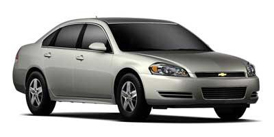 Test Drive This 2011 Chevrolet Impala In Boonville Near Henderson ...