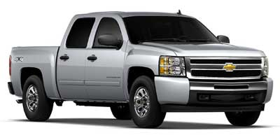 2011 Chevrolet Silverado 1500 Vehicle Photo in Gainesville, TX 76240