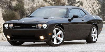 2011 Dodge Challenger Vehicle Photo in Kansas City, MO 64114