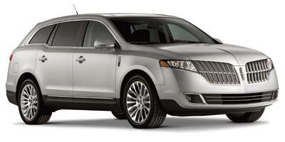 2011 LINCOLN MKT Vehicle Photo in Colorado Springs, CO 80905