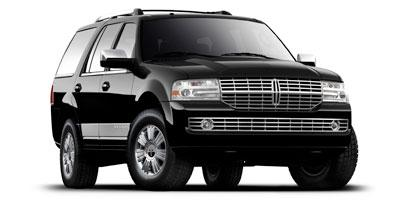2011 LINCOLN Navigator Vehicle Photo in Naples, FL 34109