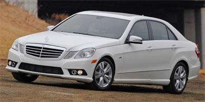 2011 Mercedes-Benz E-Class Vehicle Photo in Frederick, MD 21704